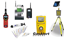 Gas-Detection-and-Monitoring