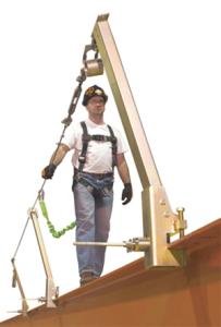 Steel System Application
