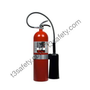 15 lb. Co2 Fire Extinguisher