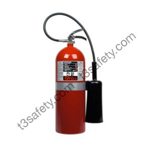 20 lb. Co2 Fire Extinguisher