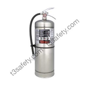 Water Fire Extinguisher T3 Safety Rentals Ltd.