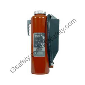 Portable Fire Extinguisher T3 Safety Rentals Ltd.