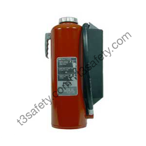 30 lb. PK Cartridge Operated Fire Extinguisher