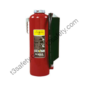 30 lb. Class D Cartridge Operated Fire Extinguisher