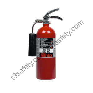 5 lb. Co2 Fire Extinguisher