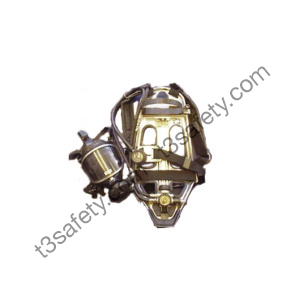 Drager PA80 2216 SCBA