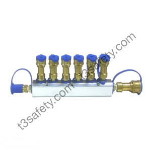 5-Outlet Manifold