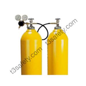 2 Cylinder Cascade System