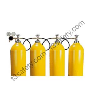 4 Cylinder Cascade System