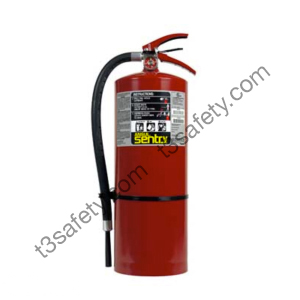 20 lb. ABC Cartridge Operated Fire Extinguisher