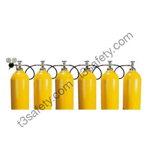 6 Cylinder Cascade System