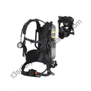 MSA Fire Hawk 2216 SCBA
