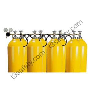 8 Cylinder Cascade System