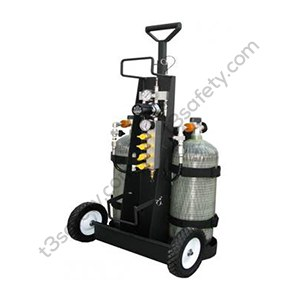 Mobile Air Cart