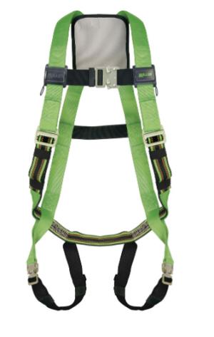 Miller DuraFlex Python™ Ultra Harnesses