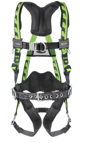 Miller AirCore Front D-ring Harness