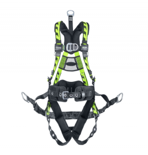 Miller AirCore Oil & Gas Harness